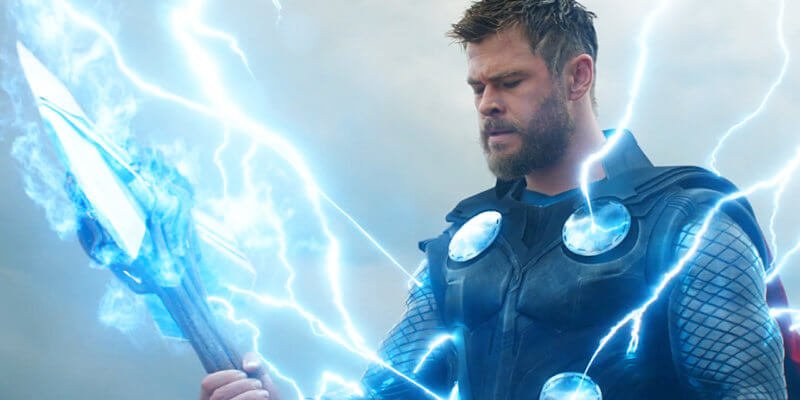 """Could Thor Receive """"The Odinforce"""" in 'Thor: Love and Thunder'?"""