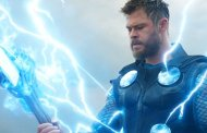Could Thor Receive