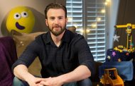 Chris Evans Reads Children's Book To Help Feed Hungry Students During School Closures