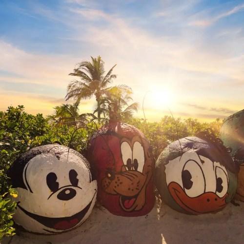 Magical Disney Sunrises from around the globe 9