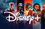 Disney+ UK Launch Titles Revealed