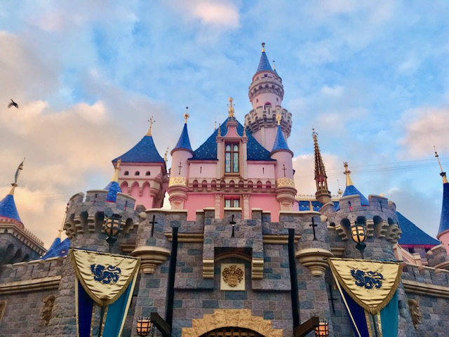 Disneyland California Employees To Be Paid Millions During Closure