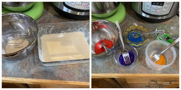 Disney Magic at Home: We Recreated the Pop't Art Cookies From Epcot's Festival of the Arts 5