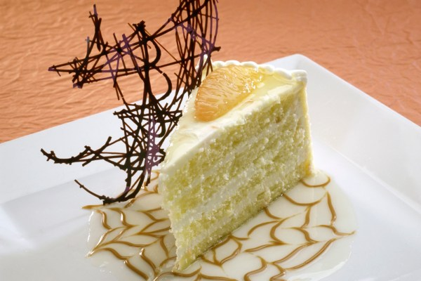 Try This At Home: Grapefruit Cake Recipe From The Hollywood Brown Derby! 1