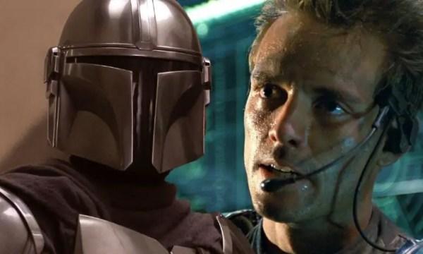Michael Biehn Cast In Mysterious Role for 'The Mandalorian' Season 2 1