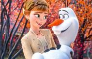 Nurses Use 'Frozen II' Song To Showcase Proper Sanitation During Coronavirus Outbreak