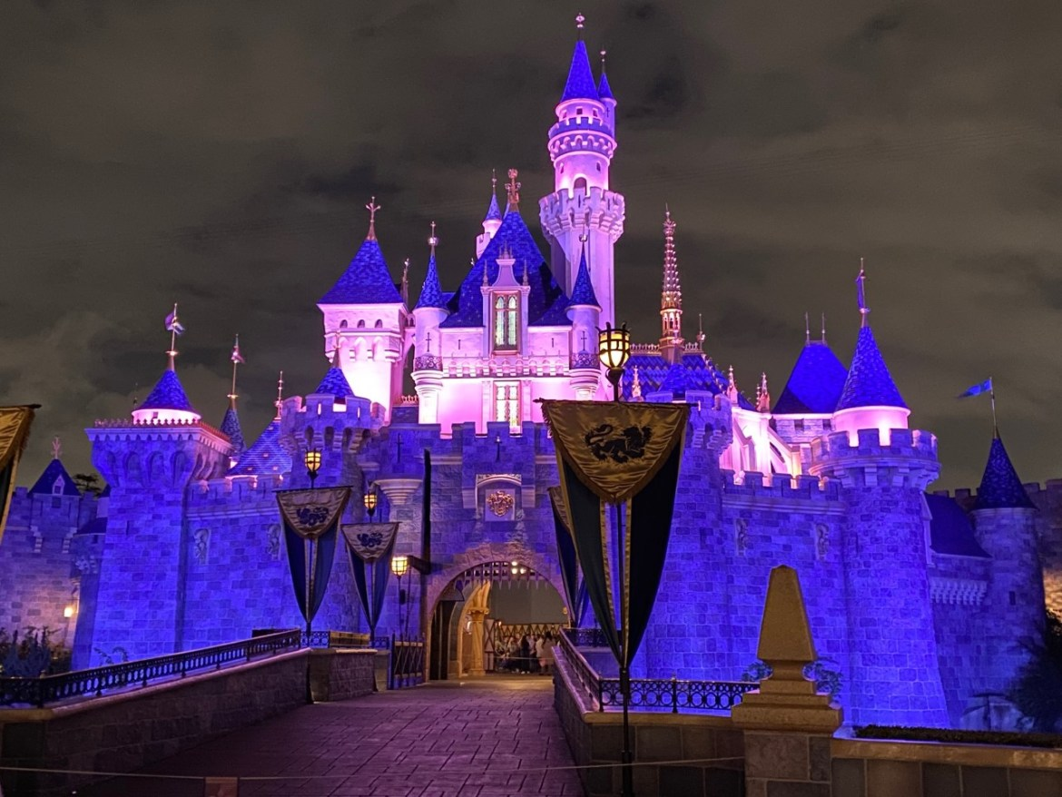 Disney Halts all Construction Projects in Disneyland and Disney California Adventure