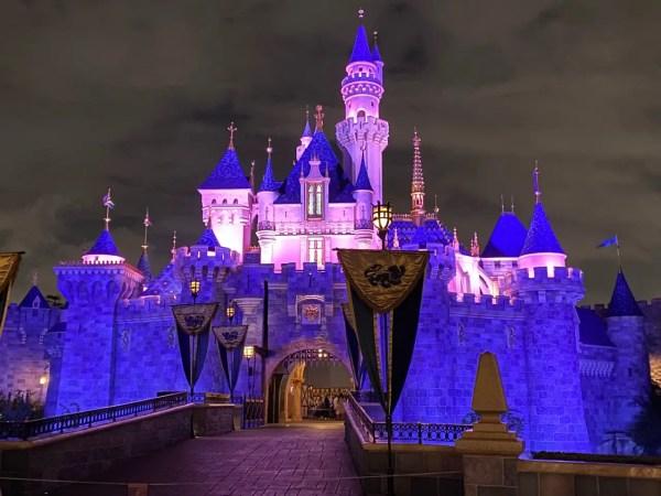 Disney Halts all Construction Projects in Disneyland and Disney California Adventure 1