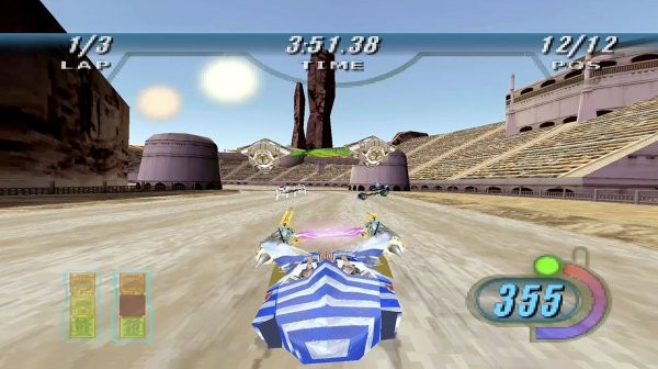 1999 Version of 'Star Wars Episode 1: Racer' Coming Soon to Nintendo Switch 4