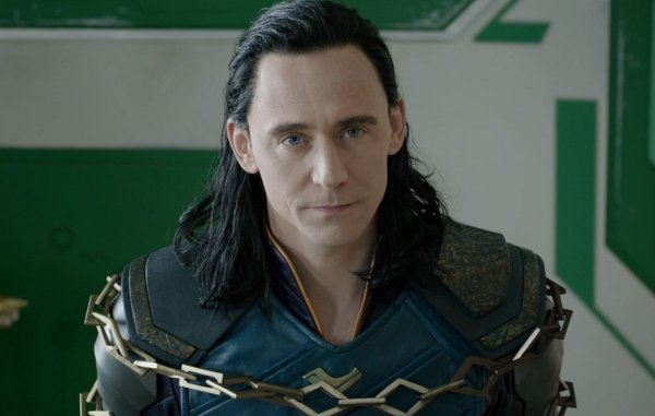 Marvel Studios Shuts Down Production of 'Loki' Series Over Coronavirus Concerns 1