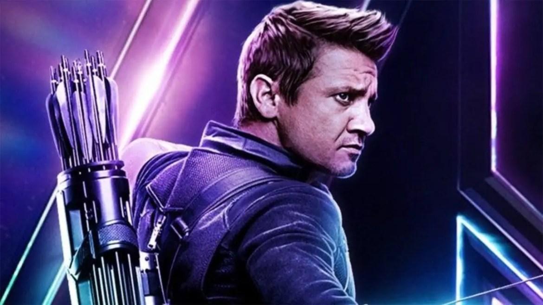 "Avengers Star Jeremy Renner Releases New Album ""The Medicine"""