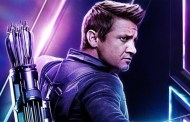 Avengers Star Jeremy Renner Releases New Album