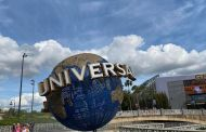 Universal Orlando to Close Due to Coronavirus Concerns