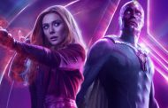Marvel Studios Stops Production of WandaVision for Disney+ Over Coronavirus Concerns