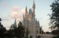 Disney World to Remain Closed Until Further Notice