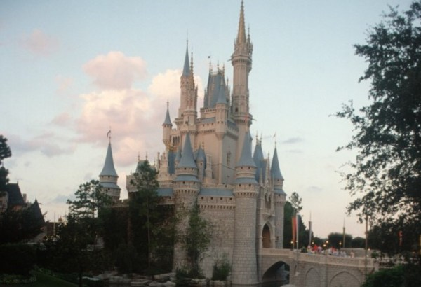 Disney World to Remain Closed Until Further Notice 1