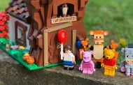 LEGO Ideas Approves New Winnie The Pooh LEGO Set