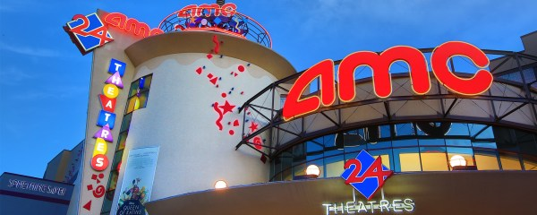 AMC Theatres Expected To Remain Closed Through The Summer, Possibly Longer 2