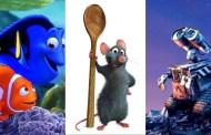 Fun Pixar Movie Scavenger Hunt!