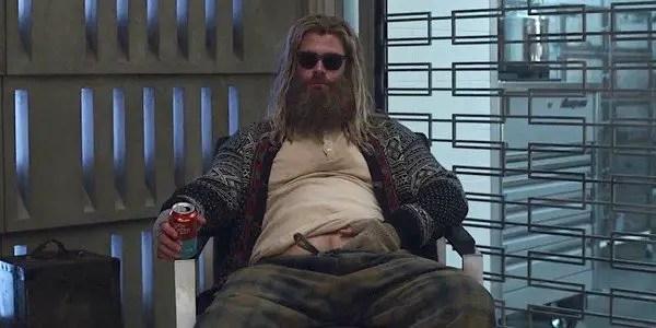 PETA Lobbies Taika Waititi to Make Thor Go Vegan in 'Thor: Love and Thunder'