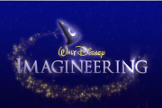 Take a Virtual Tour of Walt Disney Imagineering with #DisneyMagicMoments