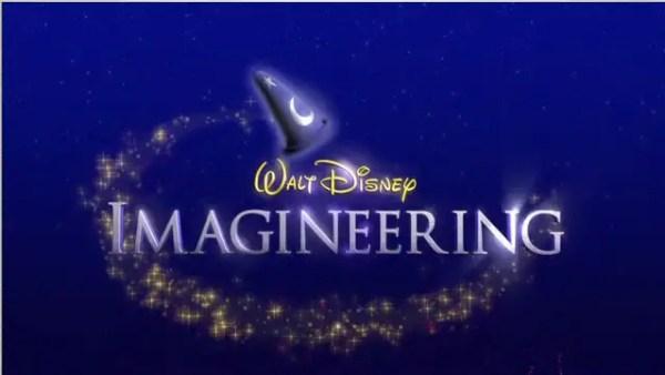 Take a Virtual Tour of Walt Disney Imagineering with #DisneyMagicMoments 1