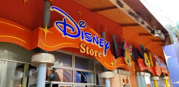 Disney to furlough Cruise Line, Disney Store, and Film Studio Cast Members starting on April 19th 1