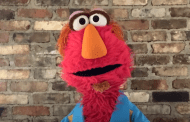 Sesame Street PSA tells parents to take time for themselves