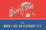 The Cheerful Dapper Dans Sing 'When I See An Elephant Fly' From Home