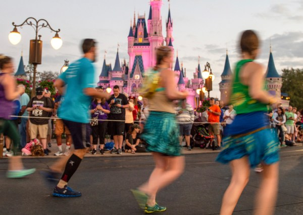 The Exciting 2021 Walt Disney World Marathon Weekend Registration Opens in May 1