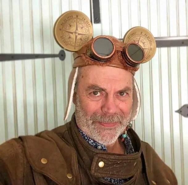Joe Rohde Mickey Ears