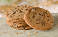 Disney's Grand Floridian Resort Chocolate Chip Cookie Recipe