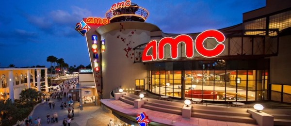 AMC Theatres Will Likely File For Bankruptcy According to Analyst 1