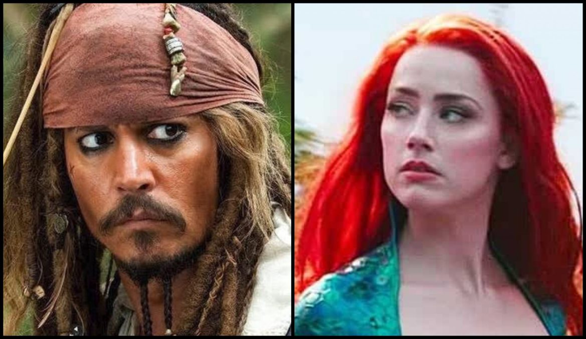 Amber Heard May Face Jail Time if Found Guilty of Faking Evidence of Abuse by Johnny Depp