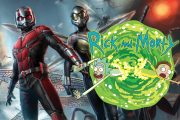 Marvel Studios 'Ant-Man 3' Lands Writer From 'Rick and Morty'