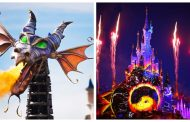 Disneyland Paris Streaming Shows and Parades Online!