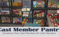 Cast Member Pantry started to help Fellow Disney Cast Members in Need