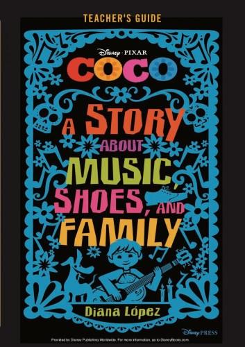 Fun Disney, Pixar, National Geographic Activity Sheets 3