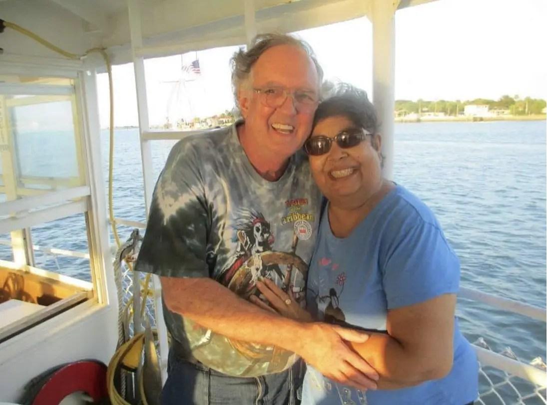 Retired Disney Cast Member Pirate Bob dies from the Coronavirus