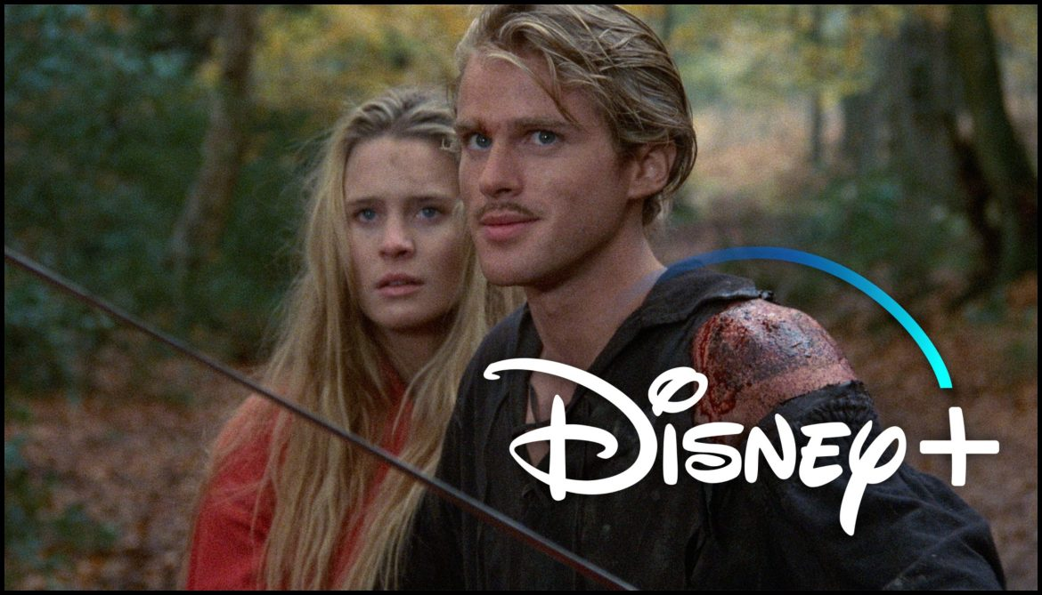 'The Princess Bride' is Coming to Disney+