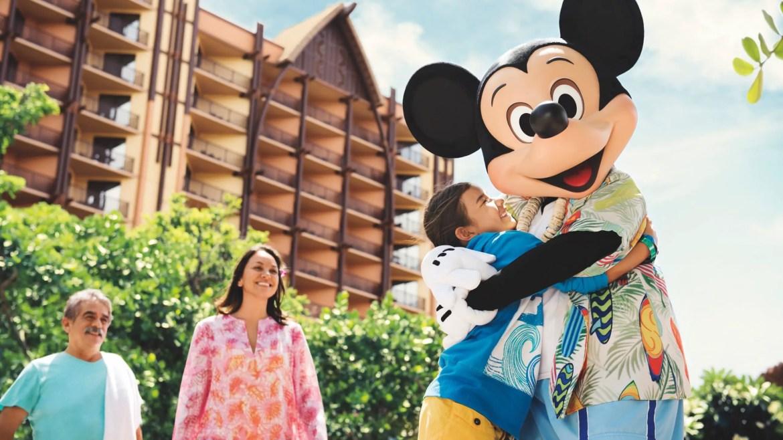 Disney sends Gratitude and Hope to DVC Members