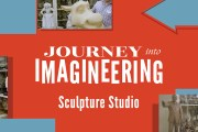 Virtual tour of Walt Disney Imagineering