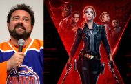 Kevin Smith Shares Why Marvel Studios Won't Premiere 'Black Widow' on Disney+