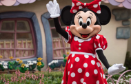 Disney Celebrities Share Their First Memory With Minnie Mouse!