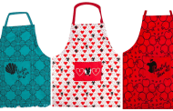 These Disney Aprons Bring A Little Magic To The Kitchen