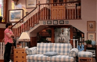 John Stamos Shared That He Kept the Couch from 'Full House'
