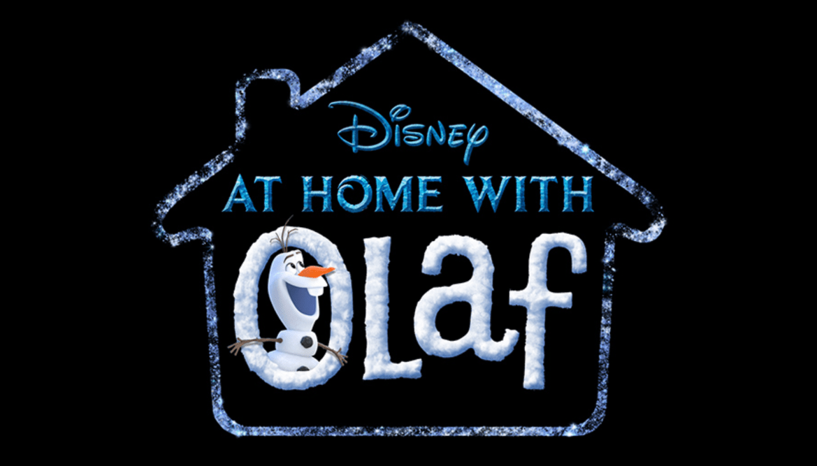 Disney Animator and Josh Gad Create New Olaf Short Series From Home