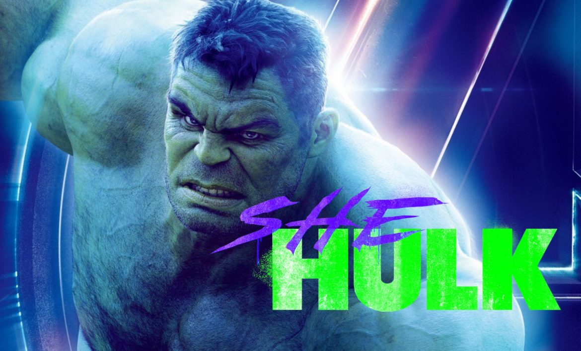 "Mark Ruffalo Confirms ""Talks"" of His Appearance in Marvel Studios' 'She-Hulk' Series"