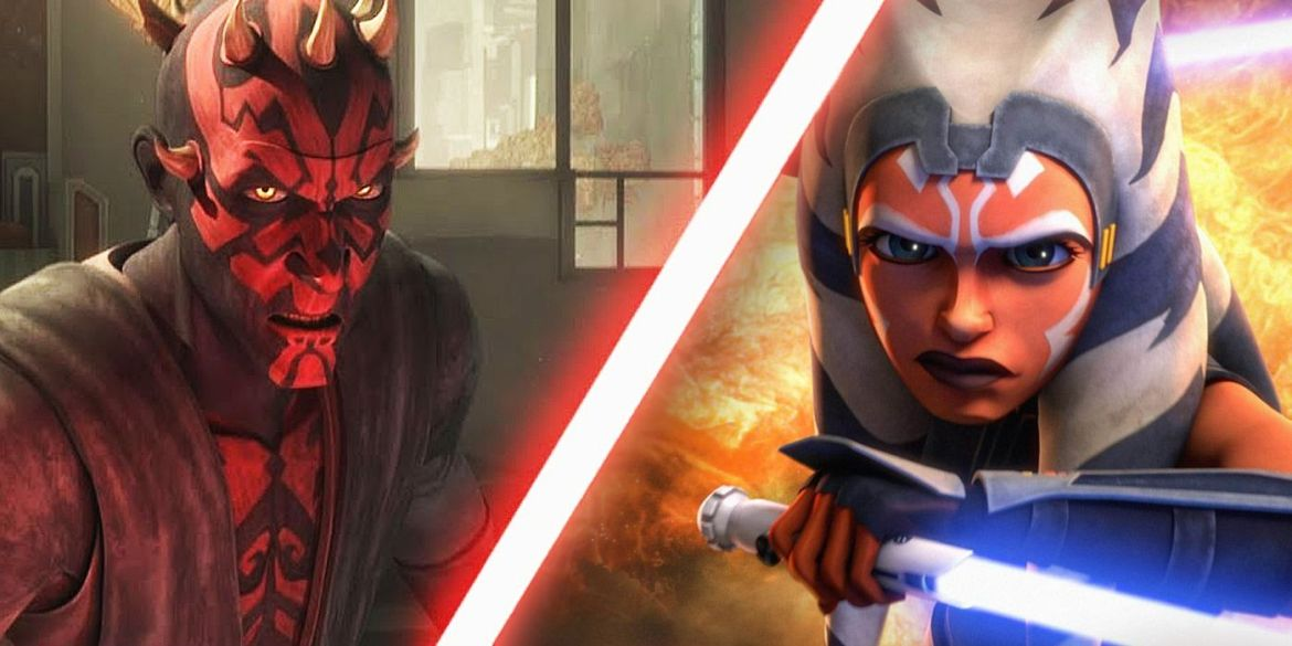Latest Episode of 'The Clone Wars' Sets Up Ahsoka Tano's Appearance in 'The Mandalorian'