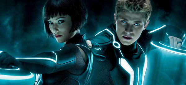 'TRON: Legacy' Director Wants Disney to Make Scrapped Sequel 2
